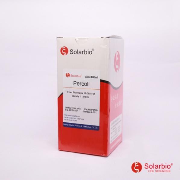 乐天堂fun88_Percoll细胞分离液