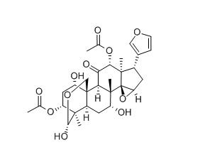 Toosendanin 川楝素 标准品